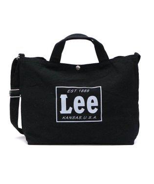 Lee リー トートバッグ 2WAY ショルダートート ショルダーバッグ 320-242