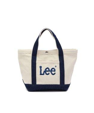 Lee リー トートバッグ バッグ ミニトート レディース メンズ コンパクト 小さめ 320-330