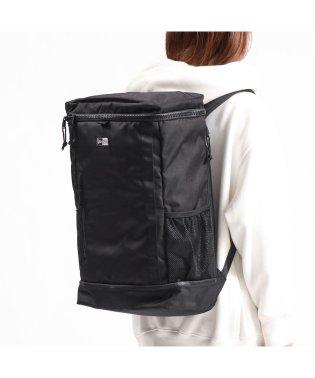 【正規取扱店】ニューエラ リュックサック NEW ERA Box Pack ボックスパック バックパック B4 26L