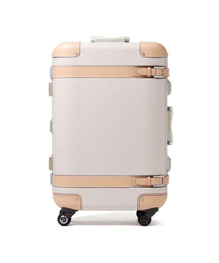 (PROTeCA/プロテカ)プロテカ スーツケース PROTeCA ジーニオセンチュリー 60L 3〜5泊程度 PROTeCA GENIO CENTURY 00512 エース ACE/メンズ ベージュ