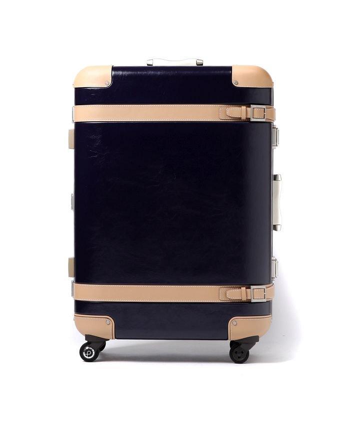 (PROTeCA/プロテカ)プロテカ スーツケース PROTeCA ジーニオセンチュリー 85L 7〜10泊程度 PROTeCA GENIO CENTURY 00513 エース ACE/メンズ ネイビー
