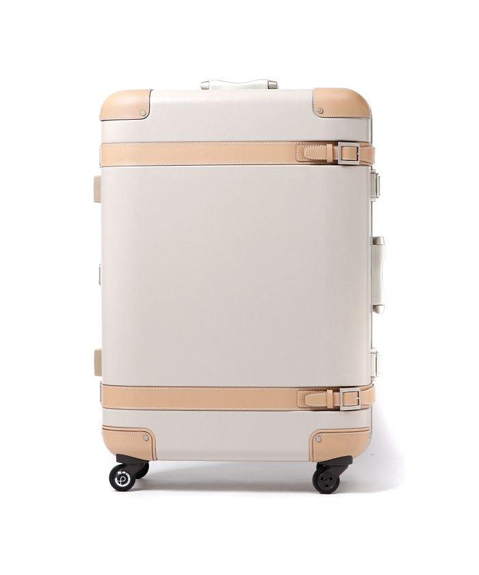 (PROTeCA/プロテカ)プロテカ スーツケース PROTeCA ジーニオセンチュリー 85L 7〜10泊程度 PROTeCA GENIO CENTURY 00513 エース ACE/メンズ ベージュ