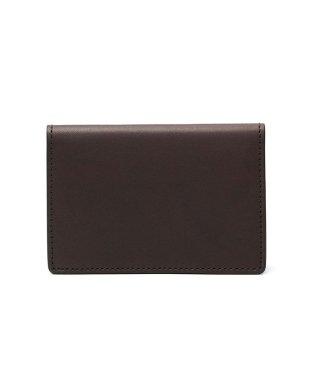 SLOW カードケース スロウ ダブルオイル DOUBLE OIL 革 レザー S0608D