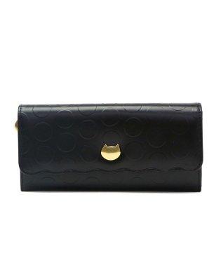 ツモリチサト 財布 tsumori chisato carry 長財布 ラウンドヘム かぶせ長財布 レザー 57268