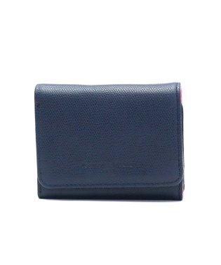 ツモリチサト 財布 tsumori chisato CARRY 三つ折り財布 トリロジー 57946