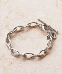 PHILIPPE AUDIBERT オーバルチェーンブレスレット / bracelet Elton / PHILIPPE AUDIBERT