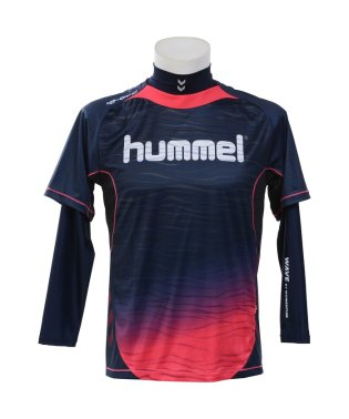 ヒュンメル/18F HPFC-プラシャツ+インナーセット