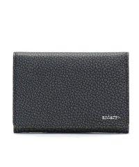 アニアリ aniary カードケース 革 名刺入れ グラインドレザー Grind Leather レザー 鍵 15-20004
