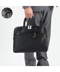 アニアリ aniary ビジネスバッグ ブリーフケース 本革 A4 Wave Leather ウェーブレザー レザー 通勤 16-01000
