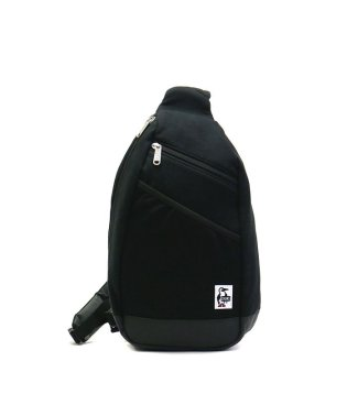 【日本正規品】 チャムス バッグ CHUMS ボディバッグ ワンショルダー Body Bag Sweat Nylon CH60-2519 CH60-2676