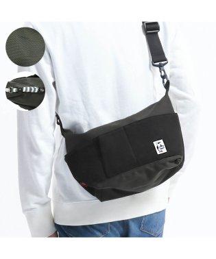 【日本正規品】チャムス ショルダーバッグ CHUMS Collect Shoulder Sweat Nylon CH60-2679 CH60-2075