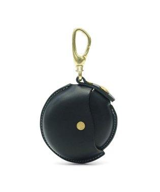 クランプ コインケース Cramp 回転式コインパース Italian Leather 本革 財布 池之端銀革店 Cr-116