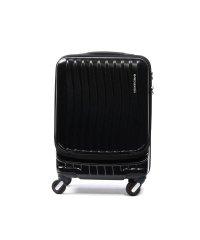 フリクエンター FREQUENTER スーツケース CLAM ADVANCE キャリーケース 機内持ち込み 34L 1-216