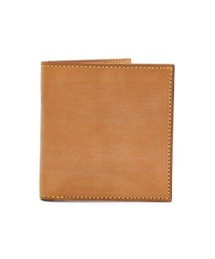 ファイブウッズ 二つ折り財布 FIVE WOODS 財布 BASICS ベーシックス 本革 フレンチサドルレザー ウォレット ショートウォレット 43004