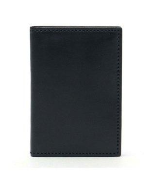 ファイブウッズ パスケース FIVE WOODS カードケース 定期入れ BASICS bridle PASS 本革 ブライドルレザー ビジネス 43011