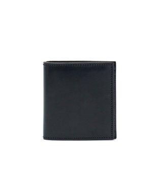 ファイブウッズ 二つ折り財布 FIVE WOODS 財布 BASICS bridle MINI WALLET ミニウォレット ブライドルレザー 43014
