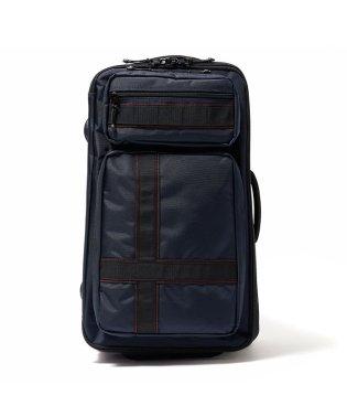 【正規品2年保証】イノベーター スーツケース innovator キャリーケース ソフトキャリー 2輪 56L  INV4W