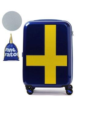 【日本正規品】イノベーター スーツケース innovator キャリーバッグ キャリーケース 機内持ち込み 38L 1~2泊 INV48T