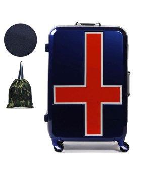 イノベーター スーツケース innovator キャリーケース フレーム 軽量 旅行 INV58T(60L 3~5日 Mサイズ)