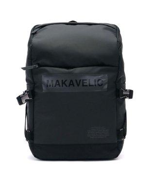 マキャベリック リュック MAKAVELIC バックパック リュックサック LUDUS BOX-LOGO UNIVERSE DAYPACK 3108-10113