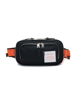 マキャベリック ウエストバッグ MAKAVELIC LIMITED DA MOVE WAIST BAG ICONIC ボディバッグ 3108-10305