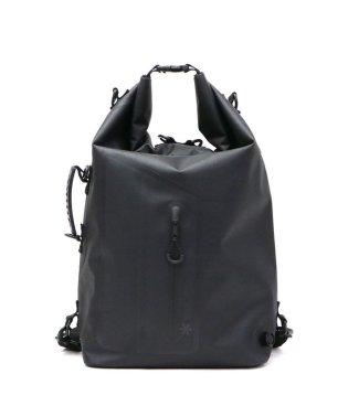 スノーピーク リュック snow peak リュックサック 4Way Waterproof Dry Bag L UG-377