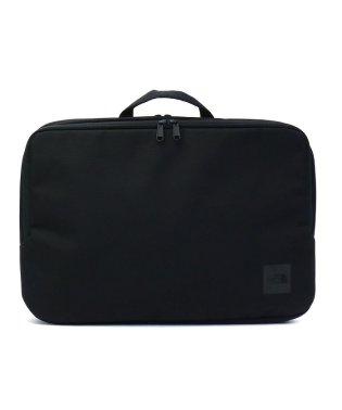 【日本正規品】ザノースフェイス THE NORTH FACE ブリーフケース ビジネスバッグ Shuttle Laptop Brief 15 NM81806