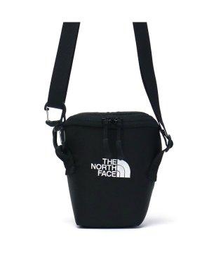 【日本正規品】ザノースフェイス THE NORTH FACE ショルダーバッグ Shoulder Strap ACC Pocket ポーチ 0.7L NM915