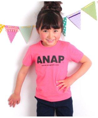 5カラーシンプルロゴTシャツ