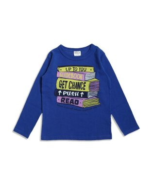 4色4柄ストーリーTシャツ