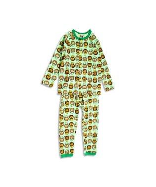 BOYS LION 2WAY パジャマ