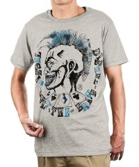 DIESEL T-LONAD MAGLIETTA ディーゼル プリントTシャツ 半袖Tシャツ 00CY1FOO919