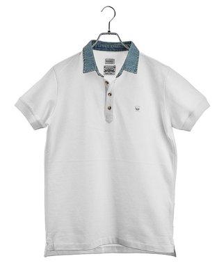 DIESEL T-FRI SHIRT ポロシャツ 00SI43 メンズ