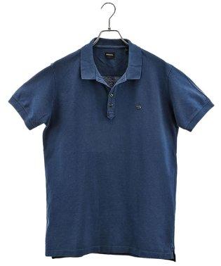 DIESEL T-HAMAL SHIRT ポロシャツ 00SN1N メンズ
