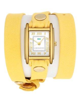 LA MER COLLECTIONS SPECIALTY SIMPLE 腕時計 LMSTW3008 レディース