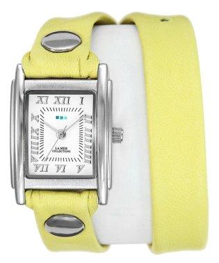 LA MER COLLECTIONS SAKURA 腕時計 LMDW1508 レディース