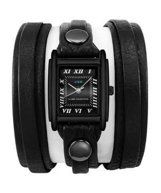 LA MER COLLECTIONS LAYER WATCHES 腕時計 LMLW7011 レディース