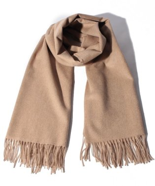 【Johnstons】NATURAL UNDYED STOLE
