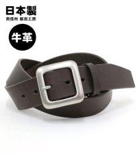【国産】【本革】【飯田工房】40mm ギャリソン ベルト
