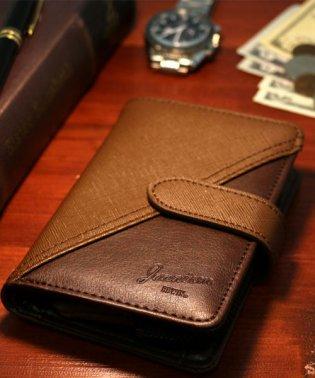 【別注】【JEANISM EDWIN】小銭脱着財布