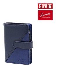 【別注】【JEANISM EDWIN】ジーニズム エドウィン 小銭脱着財布