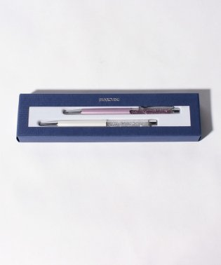 【Swarovski】BALLPT PEN SET2pcs