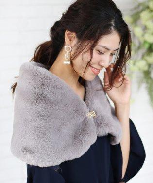 ◆結婚式・二次会・入卒園式◆エコファーショール