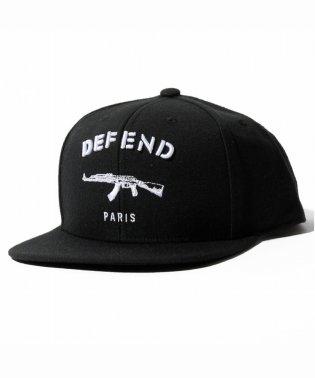 DEFEND PARIS(ディフェンド パリス) PARIS CAP キャップ