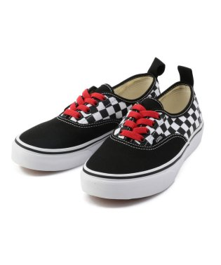 VANS:AUTHENTIC ELASTIC LACE