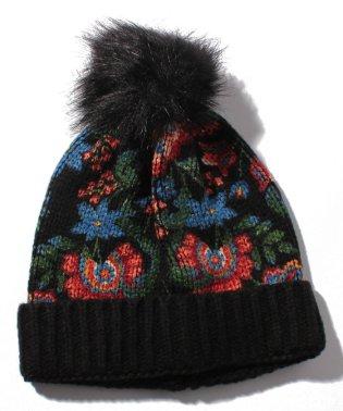 ACCESSORIES FABRIC HAT