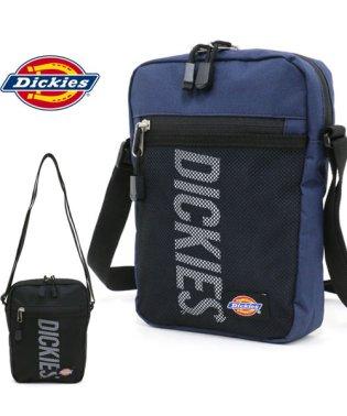 【Dickies】縦ロゴミニショルダーバッグ