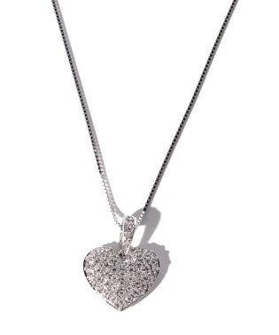 【Swarovski】PUFFY HEART