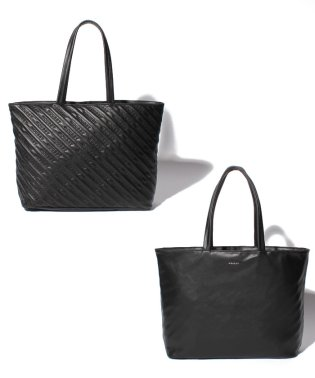 【MOUSSY】【MOUSSY】QUILTING TOTE