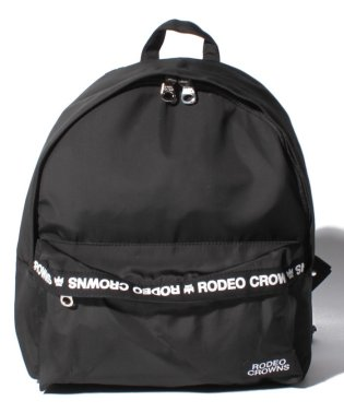 【RODEO CROWNS】【RODEOCROWNS】LOGO NYLON RYUCK